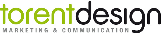 TorentDesign - Marketing & Communication